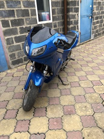 Alfamoto-мотоцыкл