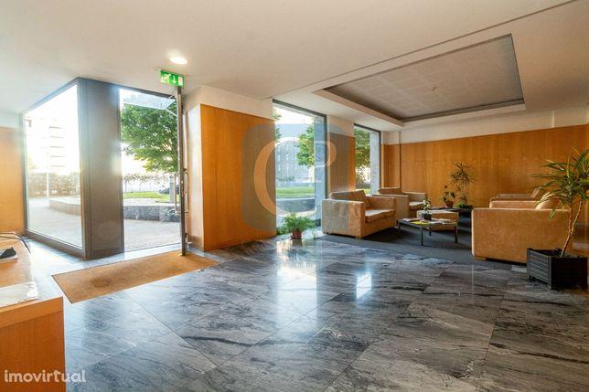 T0 Loft Duplex, mobilado e equipado, ao NorteShopping