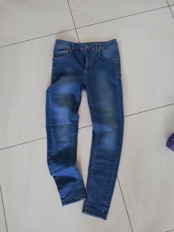 Spodnie miękkie leginsy  calzedonia