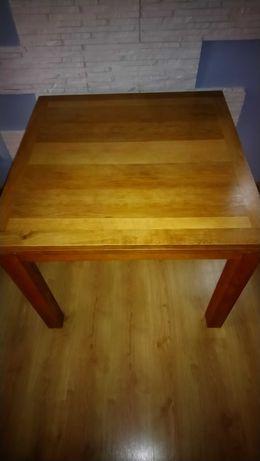 Stół debowy Laura Ashley