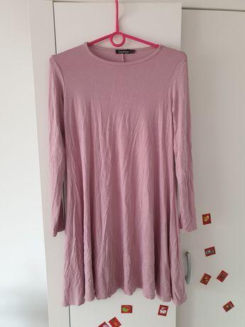 Sukienka s boohoo