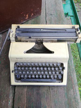 Машинка печатнач
