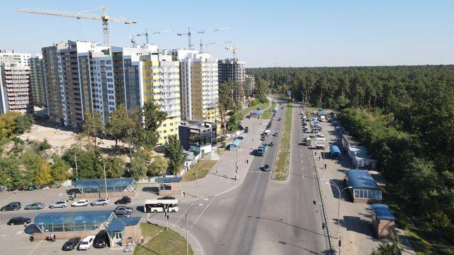 ЖК Чарівне місто, метро Красный хутор.