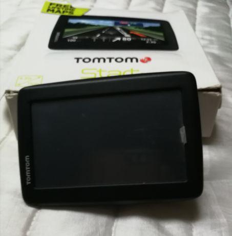 Nawigacja Tomtom model 4EN42 Z1230