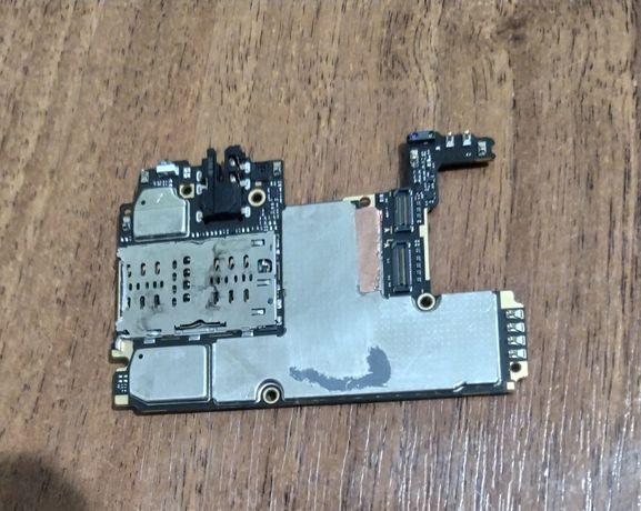 Плата Xiaomi redmi note 7