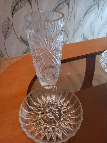 Kryształ biały polecam