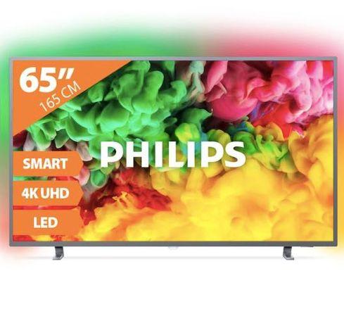 Philips 65PUS6703 4K UHD ambilight x3 HDR Saphi smart wi-fi led DTS