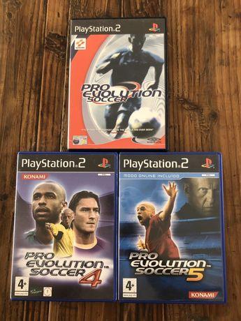 Pack 3 jogos PlayStation