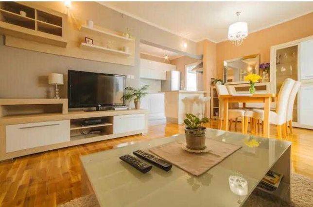 Chorwacja Tucepi, apartament 2+2, noclegi, pokoje w Chorwacji
