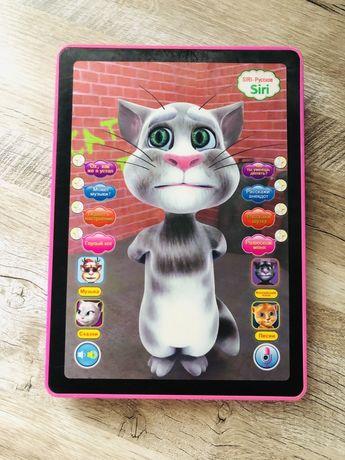 Интерактивный говорящий кот Том.