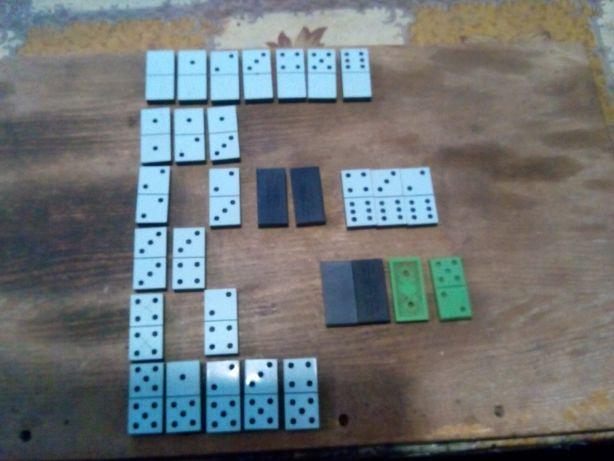 домино игра сделано в ссср