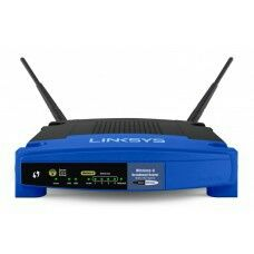 WiFi Linksys WRT54GL 6 штук (firmware ddwrt + POE planet)