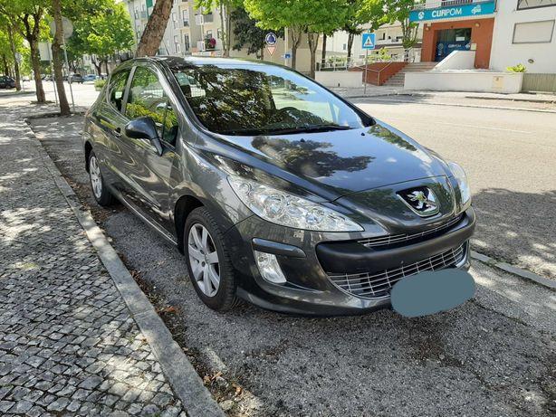 Peugeot 308 1.6 HDI Sport 110 CV 6 V