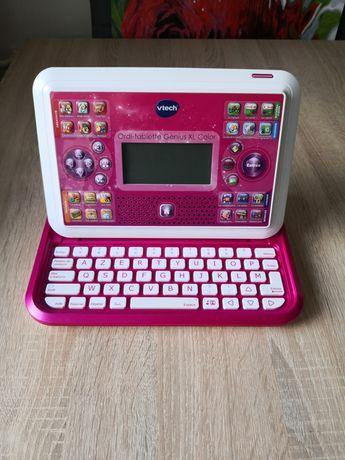 Vtech Genius XL Color różowy tablet edukacyjny