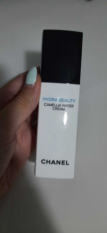 Creme de rosto Chanel