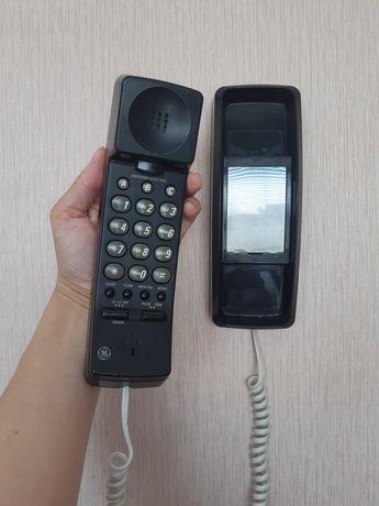 Телефон проводной General Electric GE 2-9163A