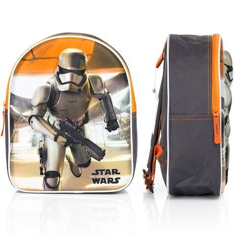 Nowy Plecak 3d Star Wars - Gwiezdne Wojny