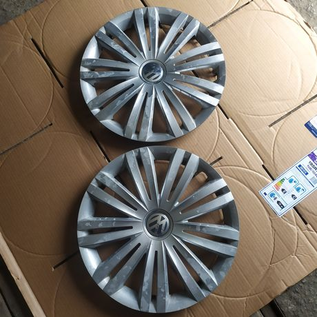 Ковпаки Volkswagen R16