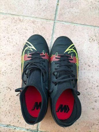 Nike Mercurial usadas 1x