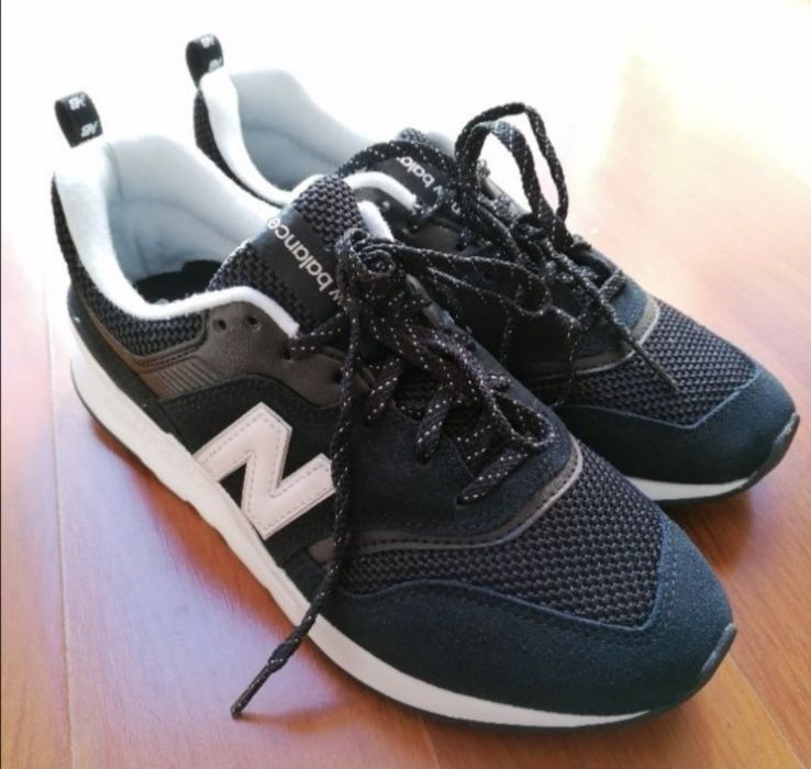 New Balance 997H Tamanho 37,5