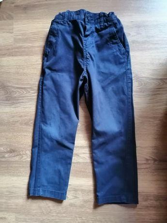 Spodnie chłopięce Reserved 5/6 lat