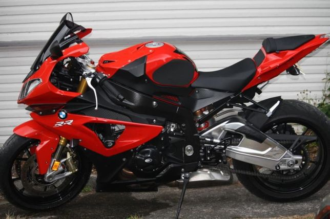 Material BMW s1000rr