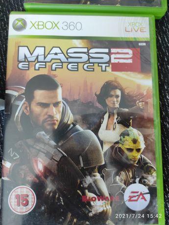 Mass effect 2 eng. Xbox360