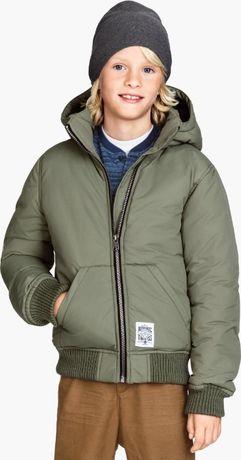 Куртка H&M, размер 146
