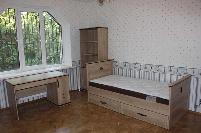 Детская комната Шкипер Аквародос. Уценка до 40%. Сборка бесплатно!
