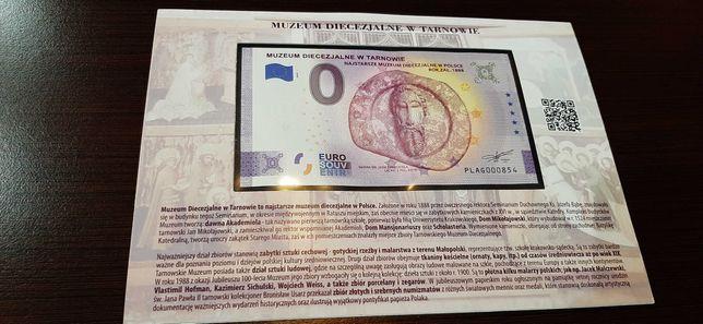 Blister (banknot w wersji standardowej)