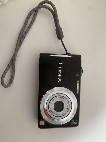 Maquina fotografica Panasonic FS18