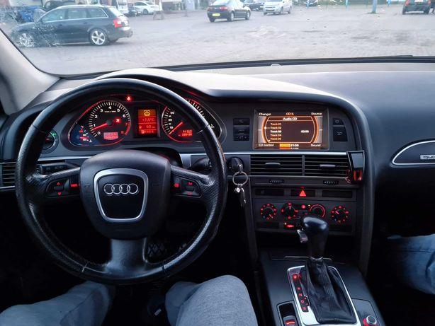 Audi A6C6 3.2 Quattro