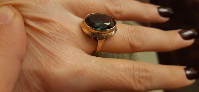 Перстень кольцо золото. Польша