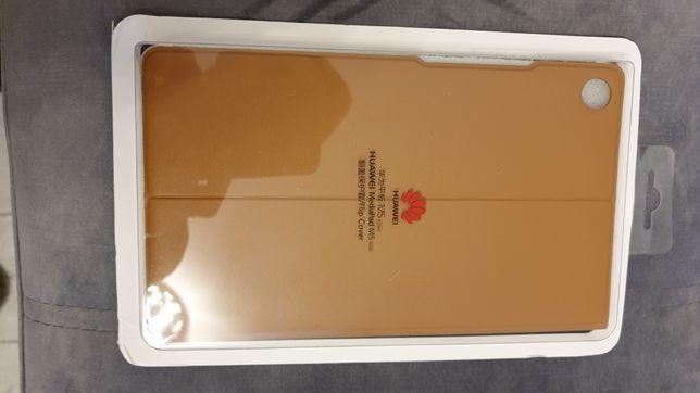 Oryginalny etui Huawei MediaPad M5 Lite 8,4. Nowe !!!