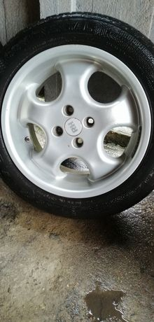 Felgi Toyota Rh 4x98 16 cali
