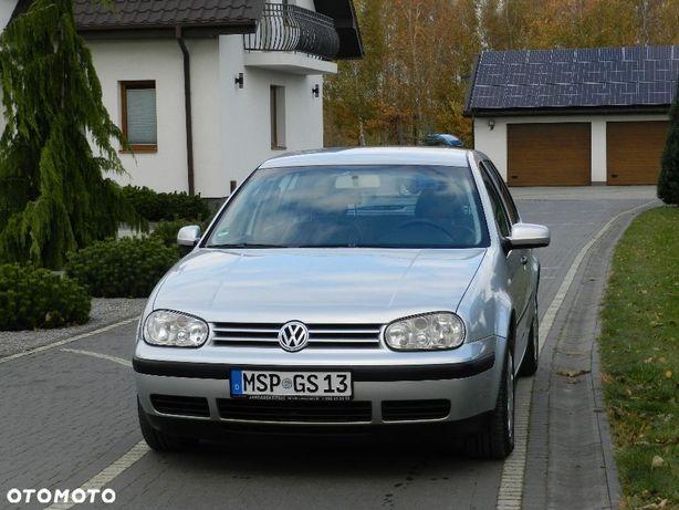 Volkswagen Golf Zadbany z Niemiec Opłacony Gotowy do Rejestracji