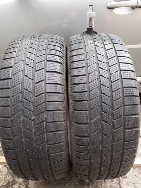 235/60 r18 Pirelli Scorpion Ice & Snow. Cena za 2sztuki