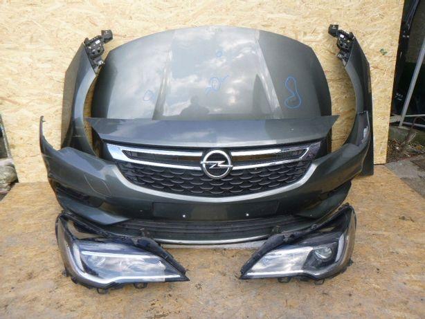 Запчасти для Opel Astra H J K, Corsa C D E, б/у детали с разборки