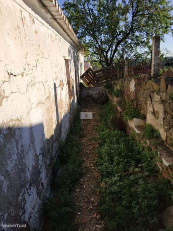 Ruinas Com Terreno Para Reconstruir - T3+1 - Azinhal - Castro Marim -