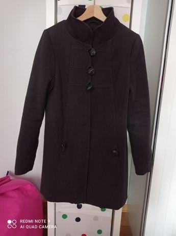 Płaszcz Vero Moda klasyczny, prosty S/M