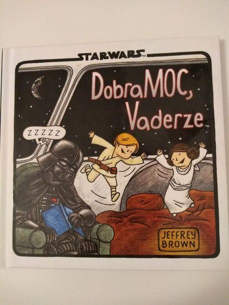Dobramoc Vaderze Jeffrey Brown Gwiezdne Wojny/Star Wars
