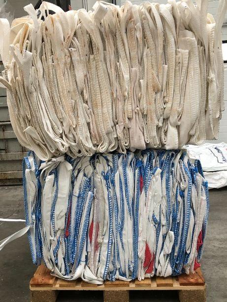 kontenery elastyczne BIG-BAG bigbagi mocne ! dobra jakość