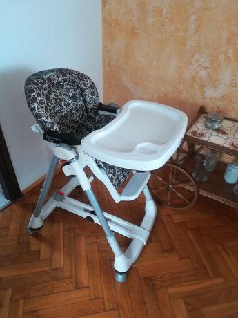 Krzesełko do karmienia Peg Perego Prima Pappa