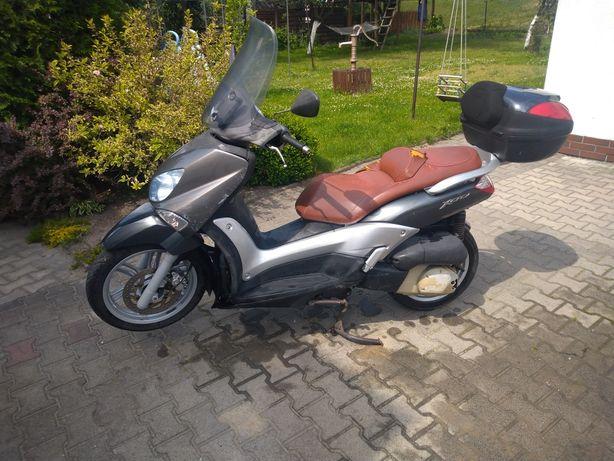 Yamaha x city 250/125