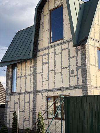 Дом 168 м2 в Куриловке с участком 7,5 соток.