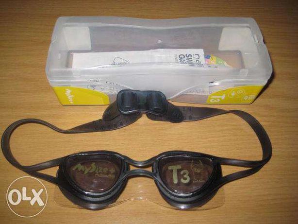 oculos de piscina
