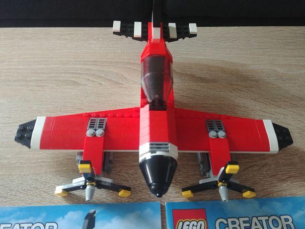 Lego 31047 Creator 3 in 1 Śmigłowiec kompletny