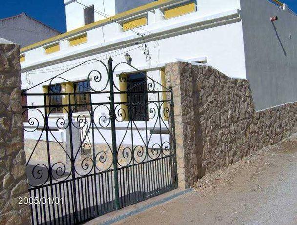 Aluguel Casa Rustica