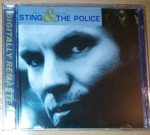 Sting & The police - The very best of