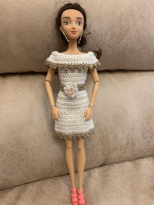 Платье для Барби Киев - изображение 1